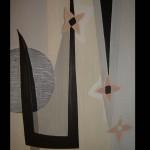 5 Star-allegro, oil, canvas 71x51 cm