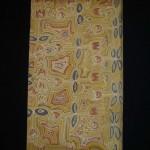 2 Paintings on Silk
