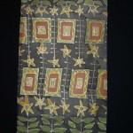 4 Paintings on Silk