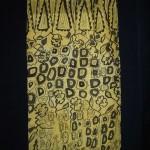 6 Paintings on Silk